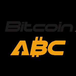 Bitcoin Cash ABC icon